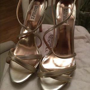Badgley Mischka sandal